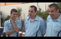 9 deportistas de Apadis llevan el nombre de Algeciras hasta el Campeonato Andaluz de Campo  a Través