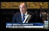Celebrado el Pleno Infantil previo al Día de la Constitución en el Ayuntamiento de Algeciras