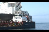 Cepsa realiza en el Puerto de Algeciras, el mayor suministro de búnker de su historia