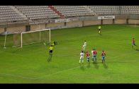 Cuarto empate consecutivo para el Algeciras CF
