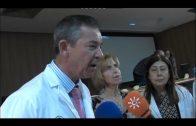 Dimite el gerente del Área Sanitaria, Andrés Morillo