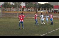Dos derrotas, un empate y una remontada épica para la cantera del Algeciras C.F.
