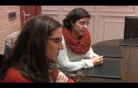 """El alcalde apoya la labor social de la Asociación de Mujeres Progresistas """"Victoria Kent"""""""