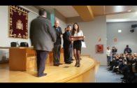 El alcalde asiste al acto conmemoración del XXXVIII aniversario de la Constitución Española