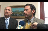 El alcalde se reúne con la directiva del Algeciras Club de Fútbol