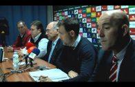 El Algeciras CF se defiende