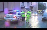 El Ayuntamiento inspecciona edificios que pudieran haberse visto afectados por las lluvias
