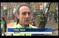 Fidel Ruiz ganador de la IV Carrera Solidaria