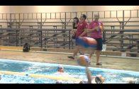 Fin de semana intenso para los equipos del Club Waterpolo Emalgesa Algeciras