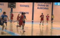Francisco Martí con la Selección Española, siete jugadores con la Andaluza y Javier Martín baja