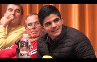 "La Primera charla coloquio ""Soy Algecirista"" revive la historia del Algeciras Club de Fútbol"