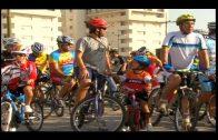 La UCA aplaza la Fiesta de la Bicicleta prevista para el domingo 4 de diciembre