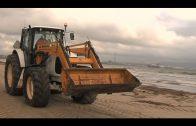 Landaluce anuncia la puesta en marcha de un plan especial de refuerzo en playas