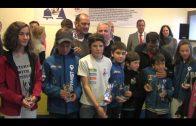 Las competiciones de Navidad se traducen en buenos resultados para deportistas y equipos algecireños