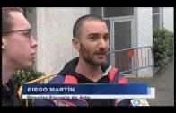 Las intensas lluvias agrava la situación de la Escuela de Arte en Algeciras