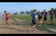 Los atletas algecireños vuelven a saltar a la pista en busca de nuevos triunfos