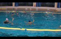 Nueva jornada del Campeonato Andaluz Infantil de Waterpolo y Liga este fin de semana