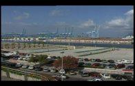 Publicado el anuncio de licitación de la automatización en los accesos  al Puerto de Algeciras
