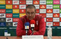 Un nuevo jugador podría llegar a prueba la semana que viene al Algeciras C.F.