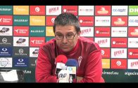 Una victoria y 3 puntos para cerrar el 2016, el deseo navideño del Algeciras C.F.