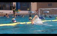 Waterpolo y atletismo regresan del fin de semana con buenos resultados