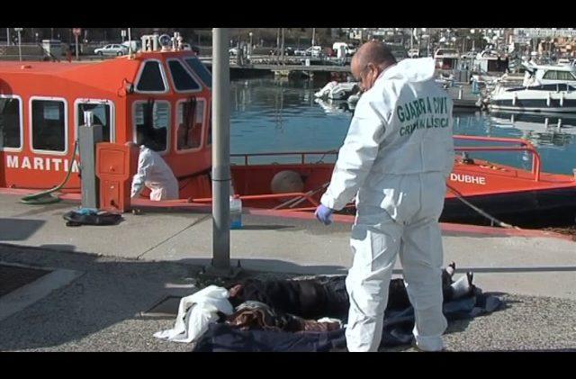 """APDHA convoca concentración en Algeciras bajo el lema """"No más muertes en el Estrecho"""""""