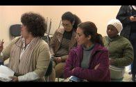 Apertura del taller gratuito sobre violencia de género