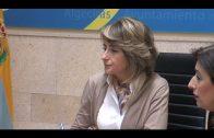 Ayuntamiento y ONCE estudian las vías para seguir colaborando en proyectos culturales