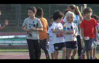 Buenos resultados de los atletas algecireños en Itálica y todas las citas del fin de semana