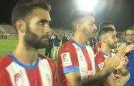 Daniel Mauri, nuevo jugador del Algeciras CF
