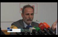De la Encina pedirá una reunión con el Ministro de Fomento por el corredor ferroviario