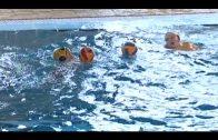 Derrota del Emalgesa Waterpolo Algeciras en Sevuilla