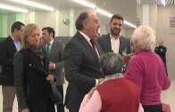 El alcalde conoce la nueva tienda Mercadona que hoy se ha abierto al público