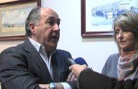 El alcalde se reúne con el rector de la Universidad de Cádiz para seguir potenciando el campus urbano sin renunciar al de Alamillos