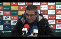 El Algeciras C.F. ultima detalles para la visita al Atlético Antoniano el domingo