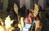 El Ayuntamiento invita a los ciudadanos a usar el transporte público la víspera de Reyes
