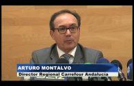 El nuevo hipermercado Carrefour en Algeciras abrirá sus puertas el próximo 26 de enero