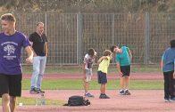 Fin de semana con resultados destacados para los algecireños en balonmano, baloncesto y atletismo.