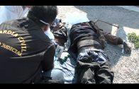 Hallan cinco cadáveres de inmigrantes en las costas del Campo de Gibraltar