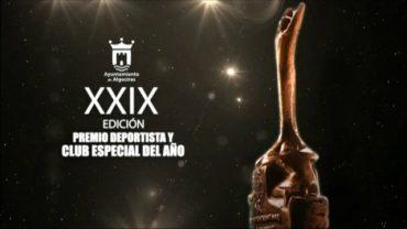 Hasta el día 27 se puede votar para los premios del Deporte de Algeciras