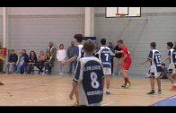 Intensa jornada de liga de la cantera del Balonmano Ciudad de Algeciras