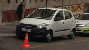 IU denuncia la paralización de la flota de vehículos municipales1