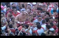 Jesús Romero cumplirá 100 partidos con la camiseta del Algeciras CF