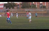 La cantera del Algeciras C.F. vuelve al campo de fútbol tras el parón navideño
