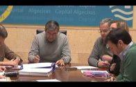 La comisión de Hacienda da luz verde a la municipalización del servicio de cementerios