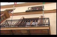 La Policía detiene a menores como presuntos autores de daños en un centro de estudios de Algeciras