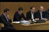Malas noticias para el Algeciras CF, llegadas del Juzgado Mercantil