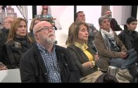 Mario Ocaña recuerda la figura de Pérez-Petinto en una conferencia