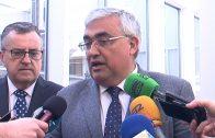 Más de un centenar de alumnos de la UCA son investidos doctores en Algeciras
