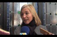 Pajares responde las críticas del PSOE sobre las obras del colector de la Cuesta del Rayo